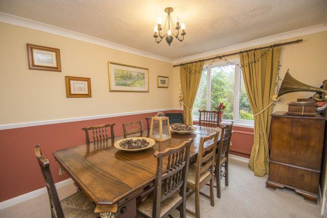 Dining Room of Bensgrove Close, Woodcote, Reading RG8