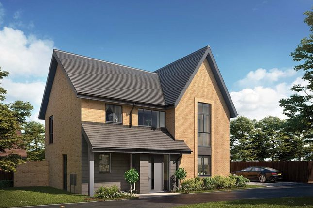 "Thumbnail Property for sale in ""Thames II"" at New House Farm Drive, Birmingham"