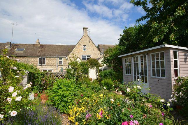 Thumbnail Cottage for sale in Chapelfields, Randwick, Stroud, Gloucestershire