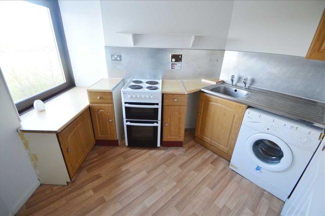 Kitchen of Clyde House, The Furlongs, Hamilton ML3