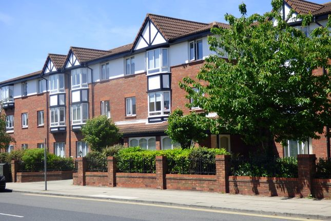 Thumbnail Property for sale in Coronation Road, Crosby, Liverpool