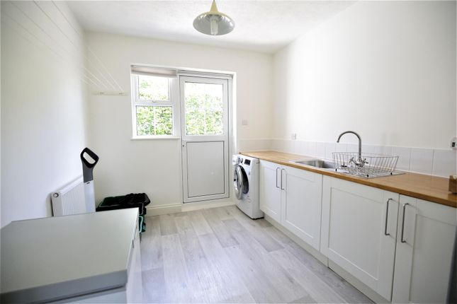 Utility Room of Stone Allerton, Axbridge BS26