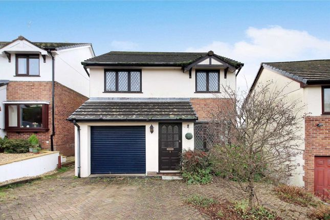 3 bed detached house for sale in Fairfields, Looe
