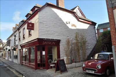 Thumbnail Restaurant/cafe to let in 5 Quay Street, Truro