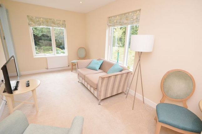 Thumbnail Property for sale in Wispers Lane, Haslemere