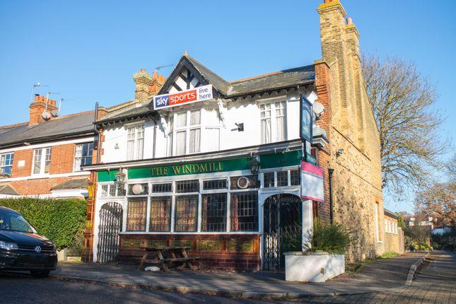 Thumbnail Pub/bar for sale in Hampton Hill, Hampton