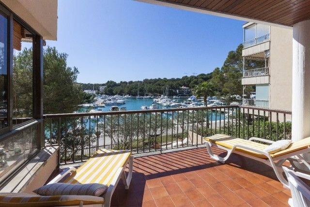 3 bed apartment for sale in Spain, Mallorca, Calvià, Santa Ponsa