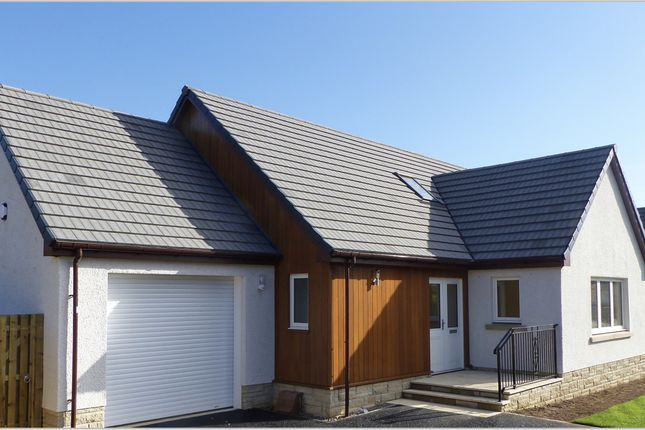 Thumbnail Detached house for sale in Bramblefield, Crieff