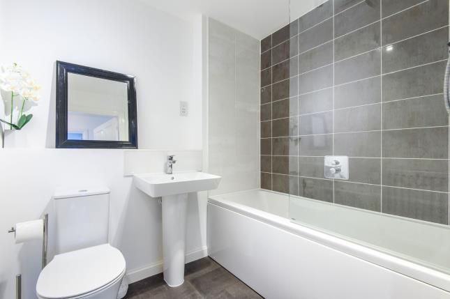 Bathroom of Mansell Road, Patchway, Bristol BS34