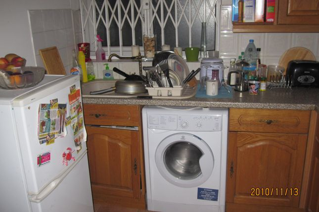 Studio to rent in Sheepcote Road, Harrow, Middlesex