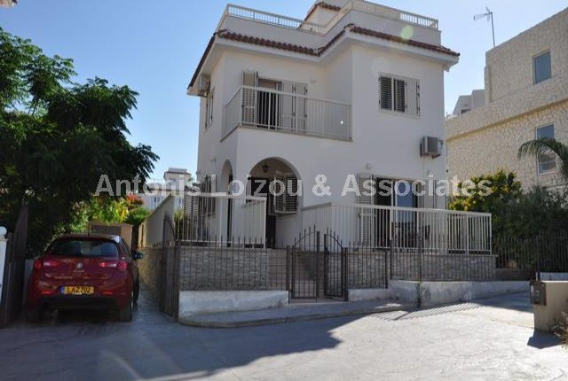 3 bed property for sale in 5870 Ayia Tria, Cyprus