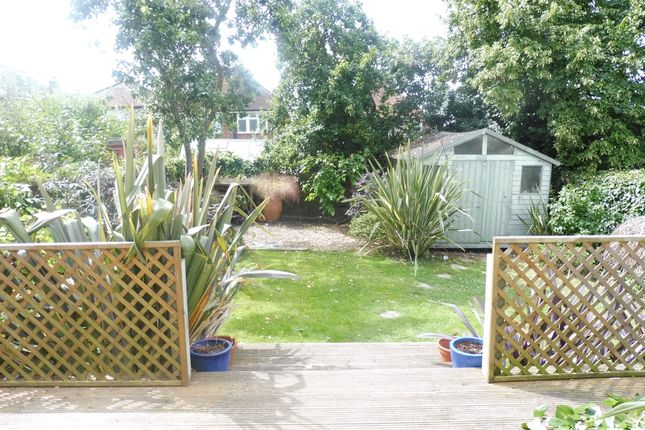 Thumbnail Property to rent in Hampton Road, Worcester Park