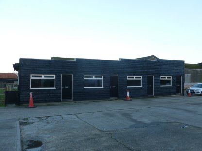 Office to let in Radley Green, Ingatestone