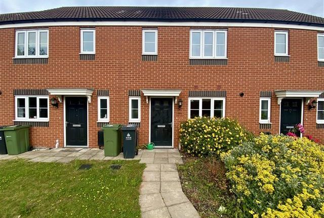 Thumbnail Property to rent in Tarn Close, Willenhall