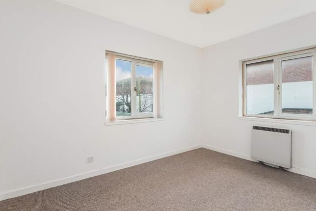 Bedroom of Court Street, Largs, North Ayrshire KA30