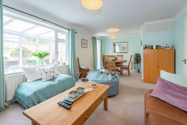 Thumbnail Semi-detached house to rent in Beechwood, Fordingbridge, Hampshire
