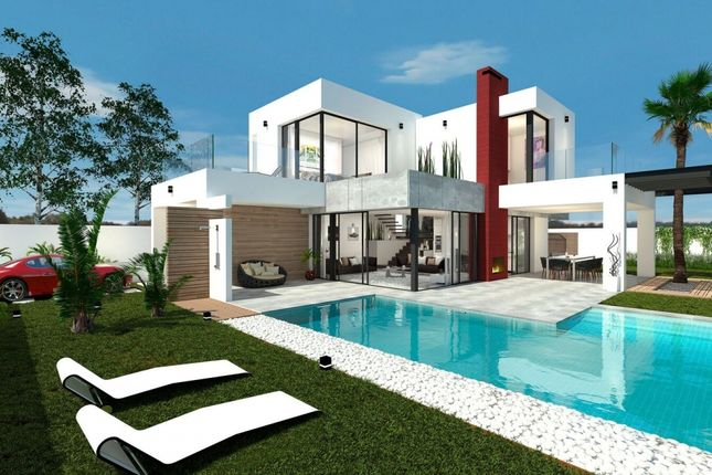 Villa for sale in Los Alcazares, Murcia, Spain