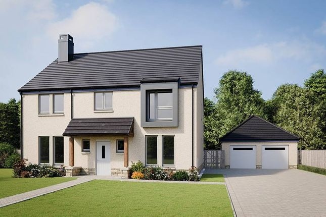 """Thumbnail Detached house for sale in """"The Mcneil"""" at Muirfield, Gullane"""