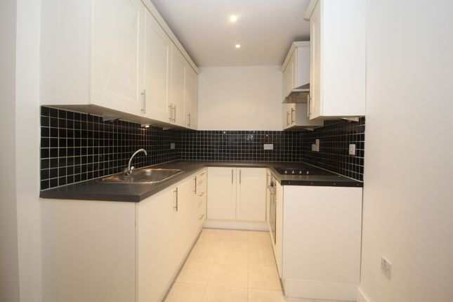 Thumbnail Flat to rent in The Odeon 22-30, Longbridge Road, Barking, Essex
