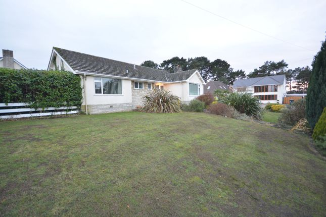 Thumbnail Detached bungalow for sale in Merriefield Drive, Broadstone