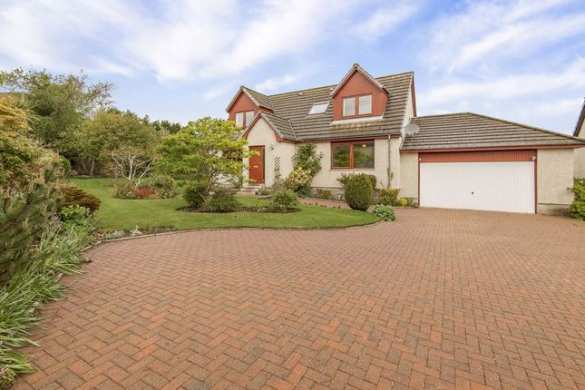 4 bed detached house for sale in Smithy Lane, Balmullo, Fife KY16