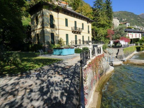 Thumbnail Villa for sale in Province Of Como, Lombardy, Italy