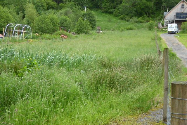 Thumbnail Land for sale in Plots1 & 2 Tigh A Phuirt, Glencoe, Nr Fort William