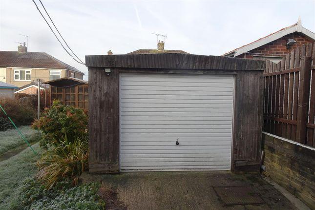 Garage of Groveway, Bradford BD2