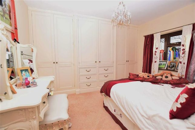 Bedroom Two of Grainsby Lane, Tetney, Lincolnshire DN36