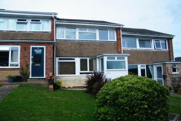 Langstone Drive, Exmouth EX8