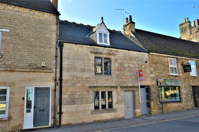 Thumbnail Property for sale in Scotgate, Stamford