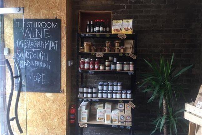 Thumbnail Retail premises for sale in Café/Deli/Wine Bar SE15, London
