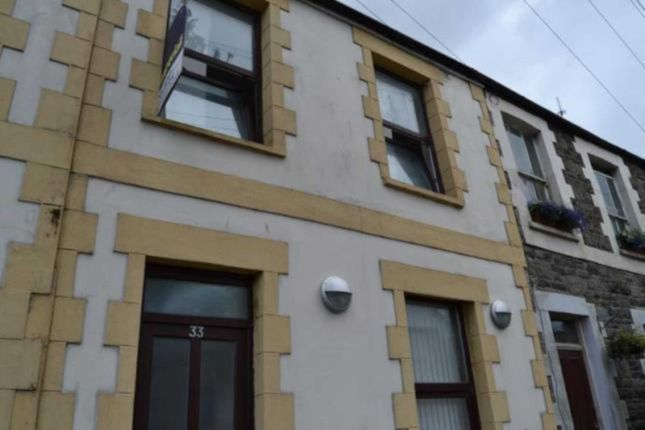 Thumbnail Shared accommodation to rent in Bedford Street, Cathays, Cardiff