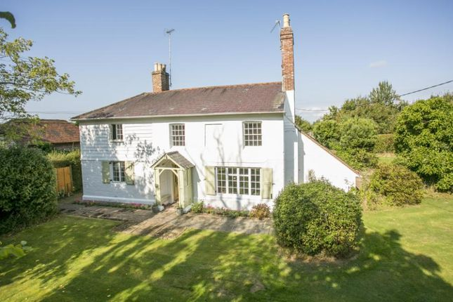 Thumbnail Detached house for sale in Kiln Lane, Isfield, Uckfield, East Sussex