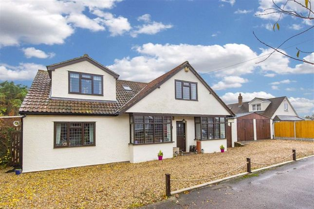 Thumbnail Detached house for sale in Willow Place, Hastingwood, Essex