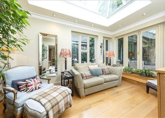 Orangery of Ruxley Towers, Claygate, Esher KT10