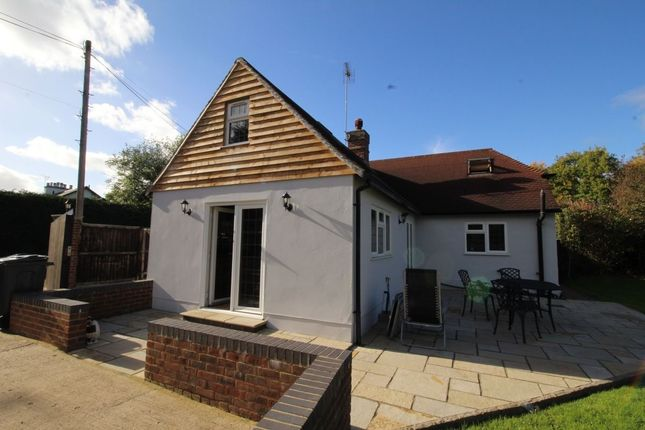 Thumbnail Bungalow to rent in Stroude Road, Egham