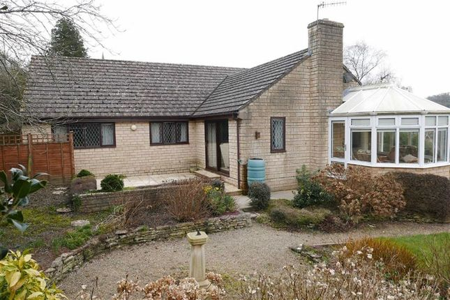 Thumbnail Detached bungalow for sale in The Street, Uley