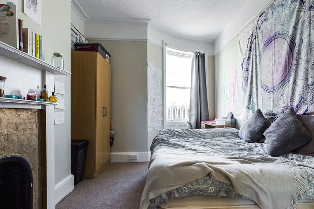 Bedroom  of Brunswick Place, Hove BN3