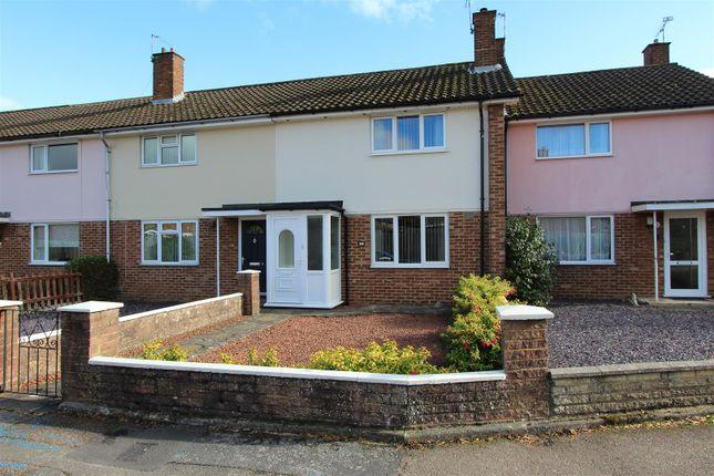 Terraced house for sale in Cherry Orchard, Gadebridge, Hemel Hempstead