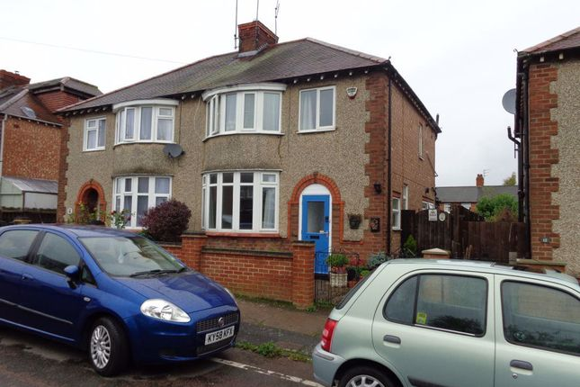 Thumbnail Property to rent in Talbot Road, Rushden