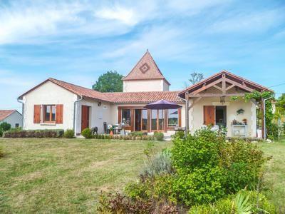 Property for sale in Cherval, Dordogne, France