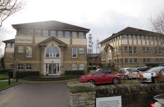 Thumbnail Office for sale in Beech House, Brotherswood Court, Almondsbury, Bristol