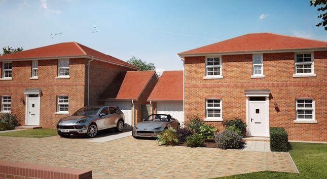 Thumbnail Detached house for sale in Cobden Avenue, Southampton