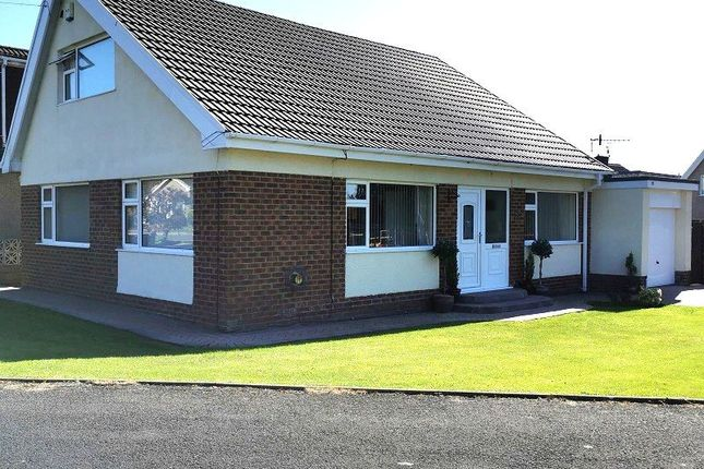 Thumbnail Detached bungalow for sale in Furzeland Drive, Bryncoch, Neath, Neath Port Talbot.