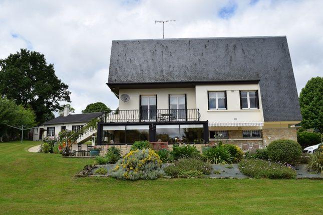 Thumbnail Detached house for sale in 22210 La Prénessaye, Côtes-D'armor, Brittany, France