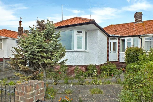 Thumbnail Bungalow for sale in Wear Bay Road, Folkestone