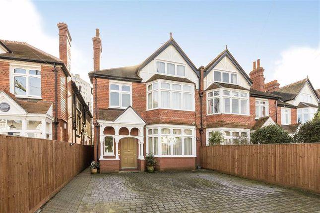 Thumbnail Property for sale in Rodenhurst Road, London