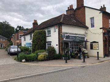 Thumbnail Retail premises for sale in High Street, Welwyn