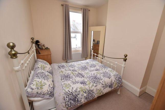 Bedroom 2 of Maristow Avenue, Keyham, Plymouth PL2